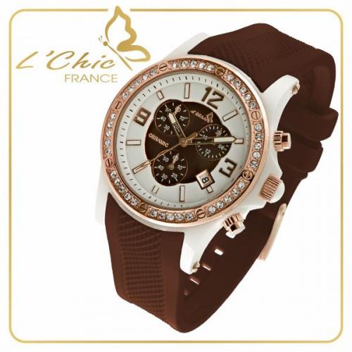 Часы Le Chic CC 2110 RG BR