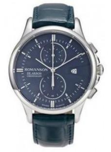 Romanson CB5A09HMWH BLUE