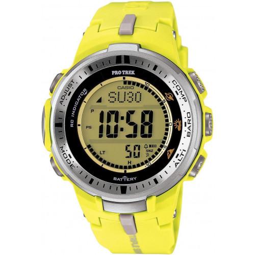 Часы Casio PRW-3000-9BER