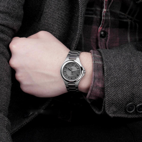 Часы Casio LIN-163-8AVEF 4