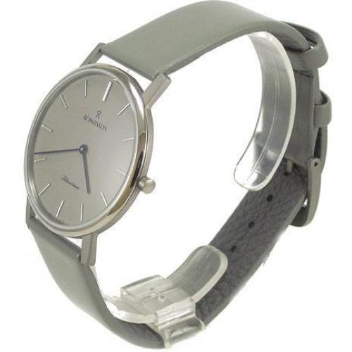 Часы Romanson UL3578SLWH GR 1