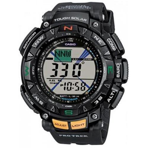 Часы Casio PRG-240-1ER