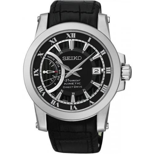 Часы Seiko SRG009P2