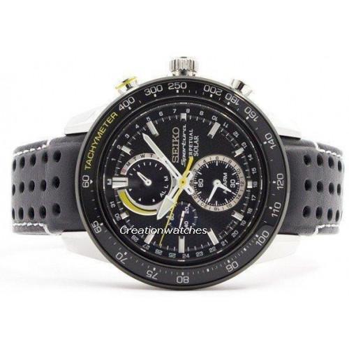 Часы Seiko SSC361P1 3