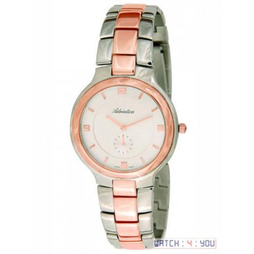 Часы Adriatica ADR 10422.R153Q