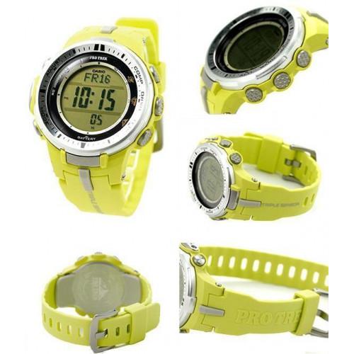 Часы Casio PRW-3000-9BER 1