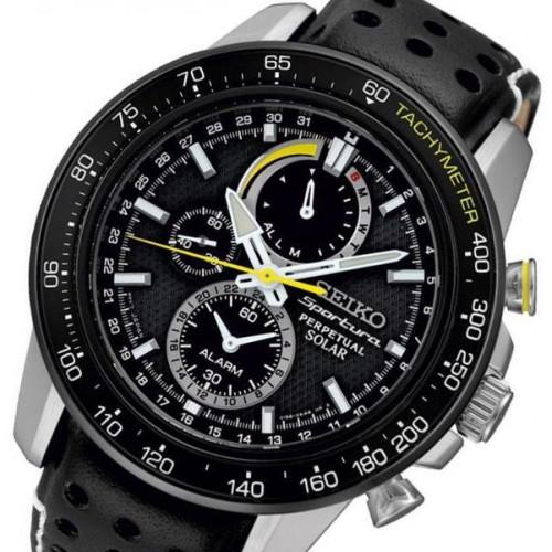 Часы Seiko SSC361P1 2