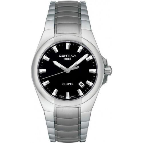 Часы Certina C115.7153.42.61