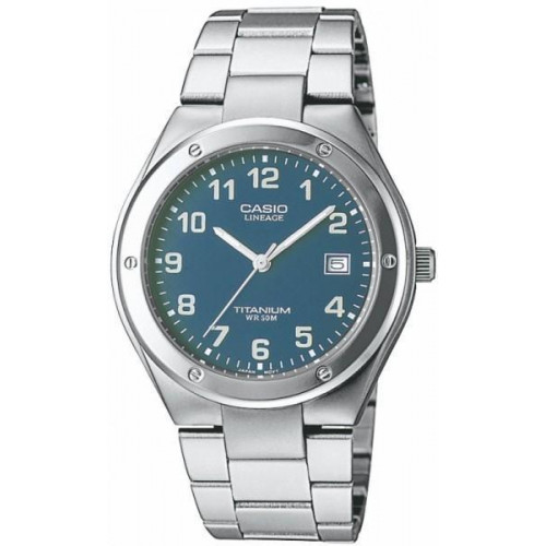 Часы Casio LIN-164-2AVEF