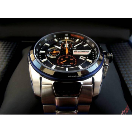 Часы Orient STZ00001B0 4