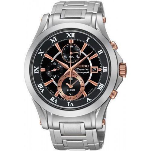Часы Seiko SNAF20P1