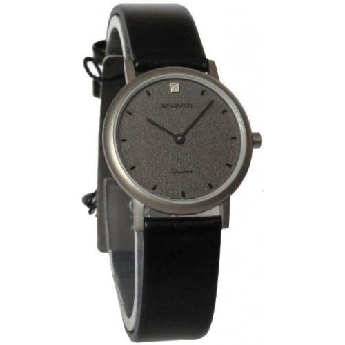 Часы Romanson UL0576SLWH GREY
