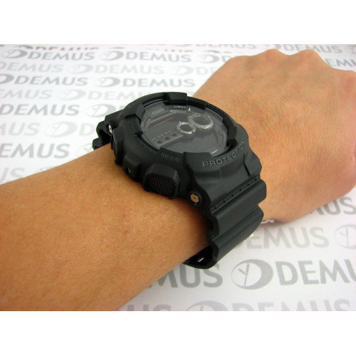 Часы Casio GD-100-1BER 5
