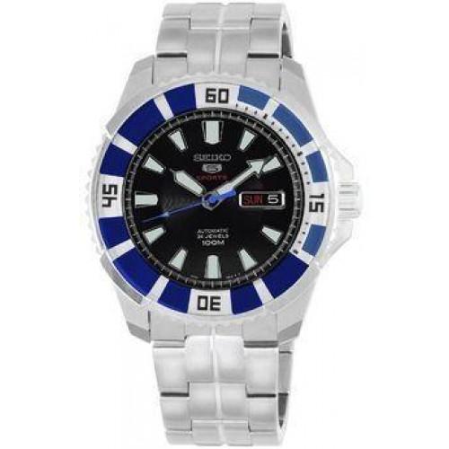 Часы Seiko SRP203K1