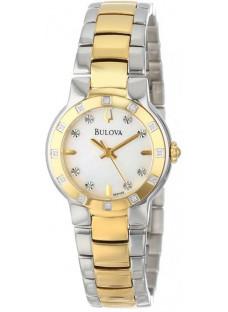 Bulova 98R168