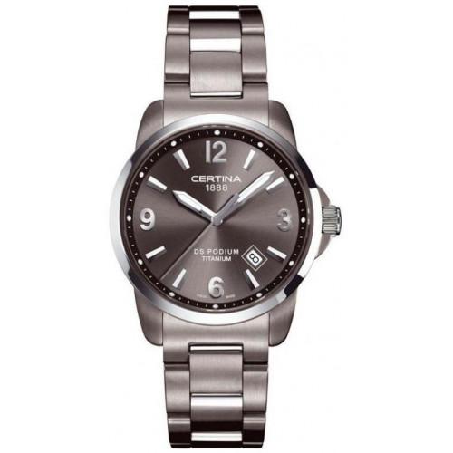 Часы Certina C001.610.44.087.00