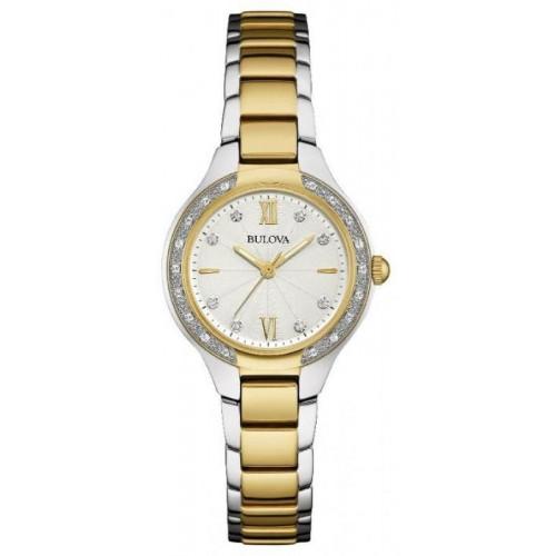 Часы Bulova 98W221