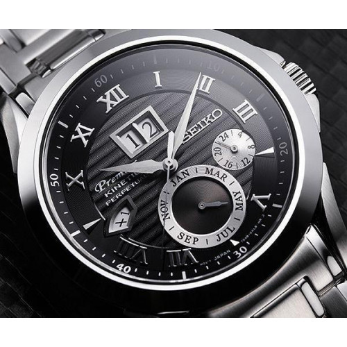 Часы Seiko SNP059P1 3
