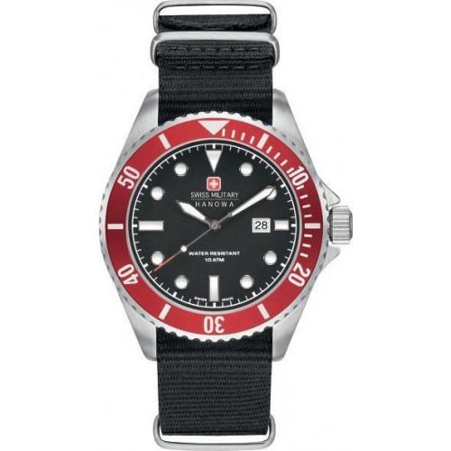 Часы Swiss Military Hanowa 06-4279.04.007.04