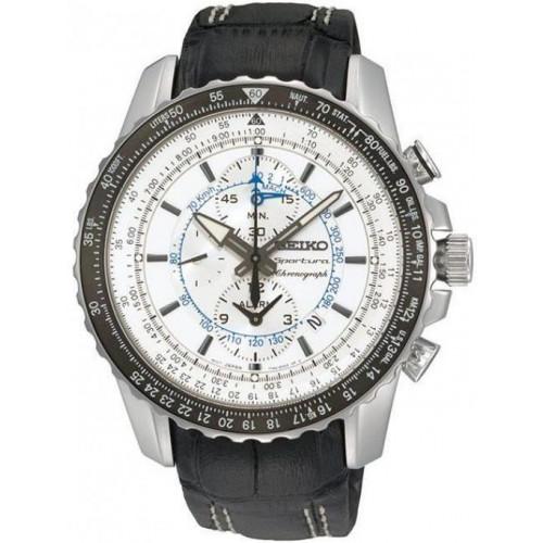 Часы Seiko SNAF01P1