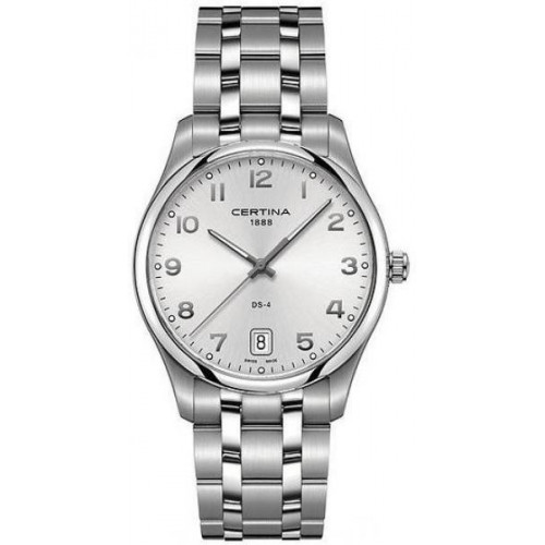 Часы Certina C022.610.11.032.00