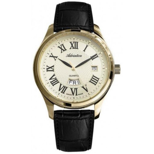 Часы Adriatica ADR 8244.1231Q
