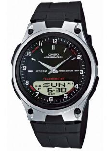 Casio AW-80-1AVEF