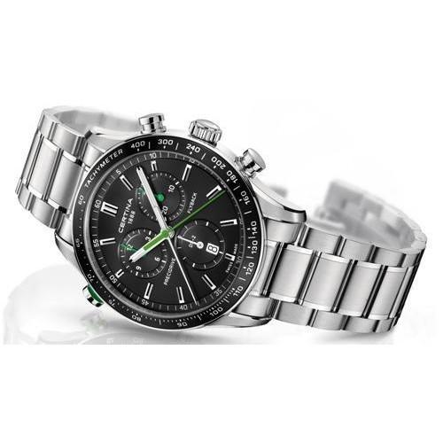 Часы Certina C024.618.11.051.02 1