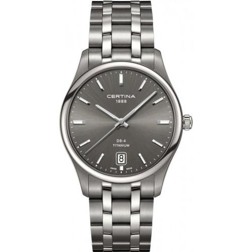 Часы Certina C022.610.44.081.00