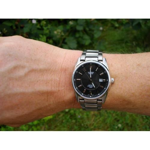 Часы Casio BEM-111D-1AVEF 2