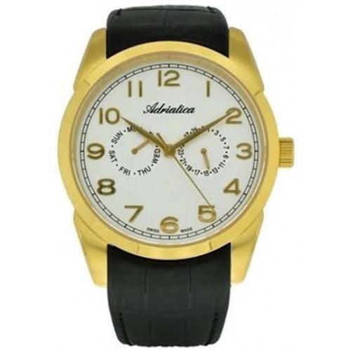 Часы Adriatica ADR 8199.1223QF