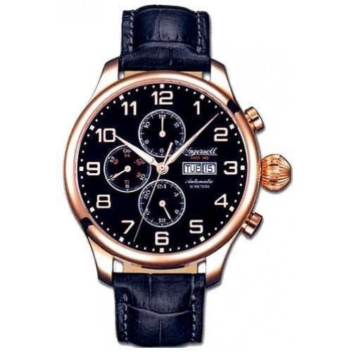 Часы Ingersoll IN3900RBK