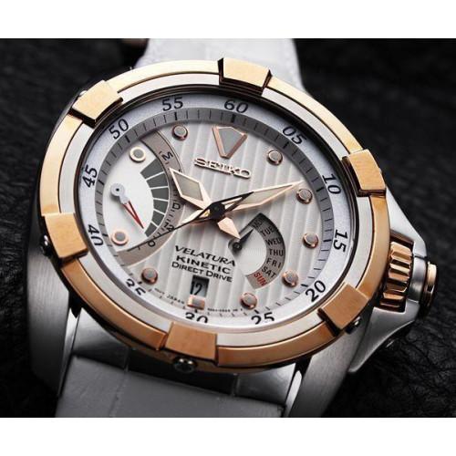 Часы Seiko SRH014P1 2