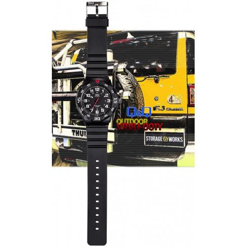 Часы Q&Q VR18J001Y 8