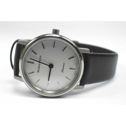 Часы Romanson UL3578SLWH WH 4
