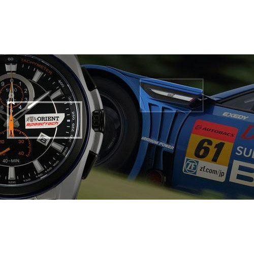 Часы Orient STZ00001B0 1