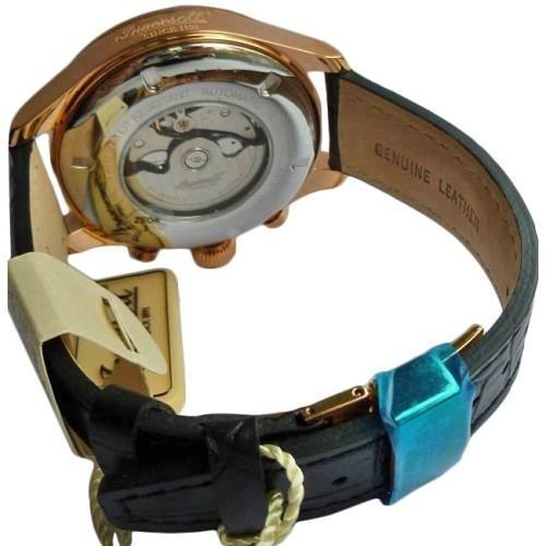 Часы Ingersoll IN3900RBK 2