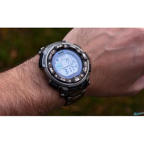 Часы Casio PRW-2500T-7ER 5