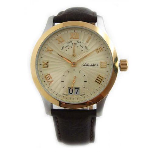 Часы Adriatica ADR 8139.2231Q