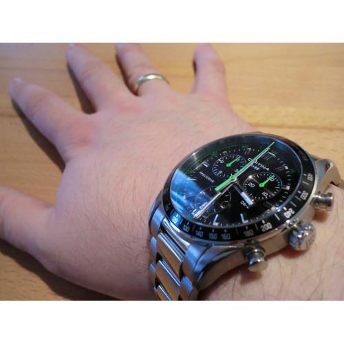 Часы Certina C024.447.11.051.02 2