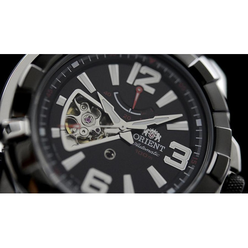 Часы Orient FFT03004B0 3