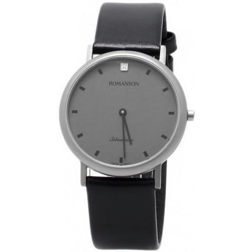 Часы Romanson UL0576NMWH GREY