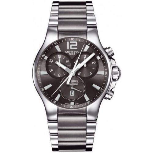 Часы Certina C012.417.44.067.00