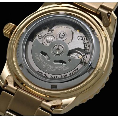 Часы Seiko SNZH60K1 2