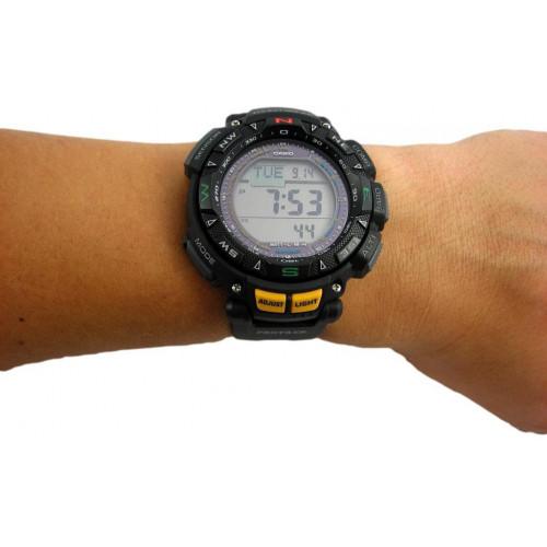 Часы Casio PRG-240-1ER 2