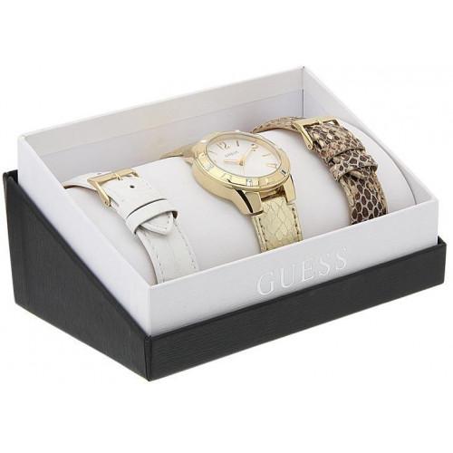 Часы Guess W0163L2 9