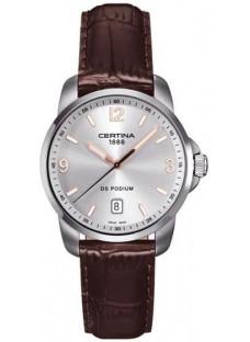 Certina C001.410.16.037.01