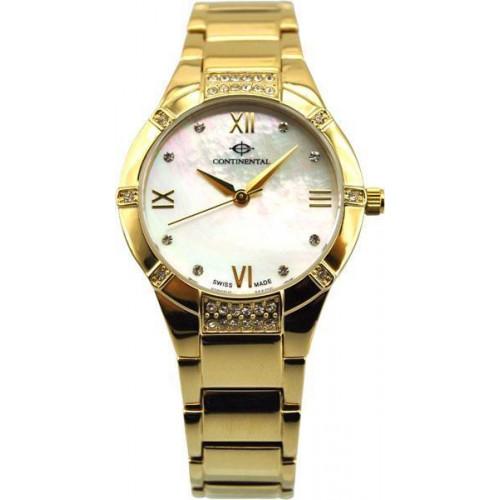 Часы Continental 1229-235