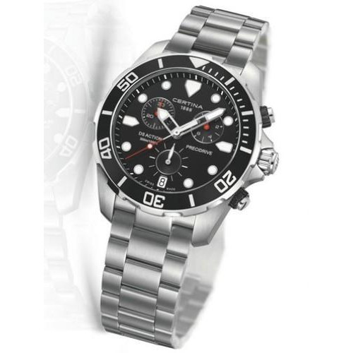 Часы Certina C032.417.11.051.00 1