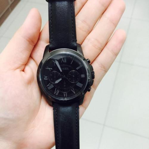 Часы Fossil FOS FS5132 1